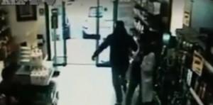 San Fruttuoso (Genova), due farmacie rapinate in 24 ore VIDEO
