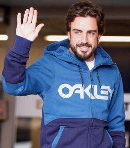 """Alonso, la sua memoria rispedita al 1995: """"Sono Fernando corro sui kart, vorrei la F1"""""""