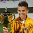 Calciomercato Fiorentina, Hagi junior strappato al Barcellona