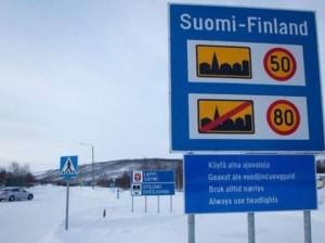 Finlandia, multe in base a quanto guadagni. Figurarsi in Italia...