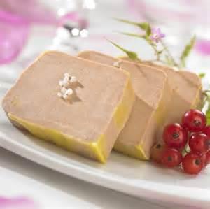 Il foie gras