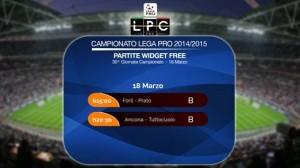 Forlì-Prato: diretta streaming Sportube su Blitz. Info e formazioni