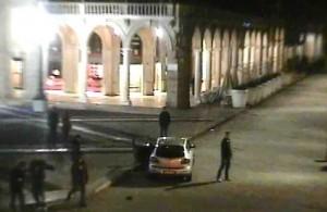 Francesco Mazzola aggredito a Bergamo, video scagiona ultrà Atalanta Baroni