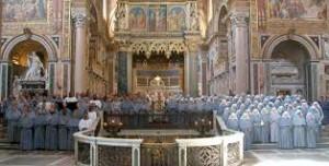 Maxi sequestro a conventi francescani in Campania: tv, auto, fabbricati per 30 mln