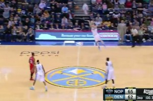 VIDEO YouTube, Danilo Gallinari canestro da centrocampo