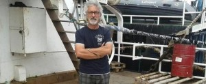 Sandro De Simone, capitano di peschereccio in carcere in Gambia, scarcerato