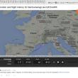 Francia, aereo GermanWings precipita in Provenza5