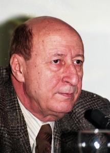 """Gigi Vesigna morto. Fu direttore di """"Sorrisi e Canzoni"""" dei record"""