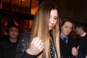 Greta Menegaldo, fidanzata di Raffaele Sollecito che somiglia a Meredith Kercher