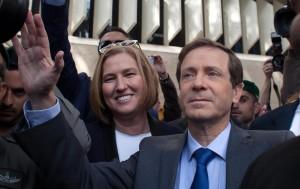 Elezioni Israele, exit poll: Netanyahu-Herzog alla pari