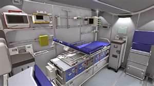 Centro medico Lufthansa