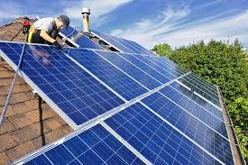 Energia, Italia è terza al mondo per fotovoltaico installato