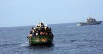 Canale di Sicilia Si è rovesciato un gommone: almeno 10 morti
