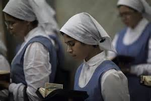 Suore cattoliche indiane