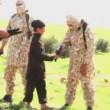 Isis, nuovo orrore: bimbo dà coltelli a boia ragazzini, decapitati 8 sciiti02