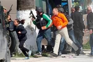 isis. ''sgozzate i turisti'', nuova minaccia commando strage tunisi