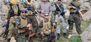 Foreign fighter dell'Isis