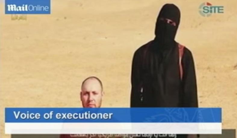 Jihadi John, madre lo riconobbe in VIDEO decapitazione James Foley