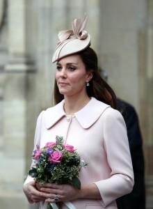 Kate Middleton, ricovero d'urgenza per dolori allo stomaco