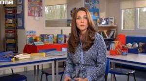 Kate Middleton: sarà figlia femmina. La prossima regina d'Inghilterra?