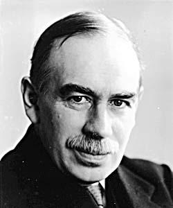 Risultati immagini per John Keynes
