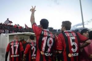 Pro Vercelli-Lanciano, diretta tv - streaming: dove vederla