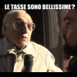Le Iene: le tasse, Gino Paoli, Pippo Baudo, Raoul Bova, Emilio Fede... VIDEO
