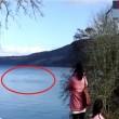 VIDEO YouTube: Loch ness, la prova che il mostro esiste? Ombra nel lago