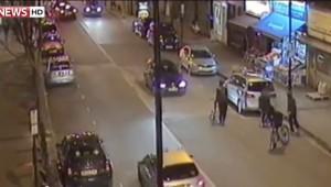 Londra, Alan Cartwright accoltellato mentre va in bicicletta