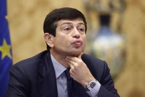 Maurizio Lupi. Un ministro così può solo dimettersi