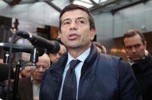 Stefano Perotti, cognato Giorgio Mor lo chiamava dal telefono del prete suicida