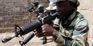 Mali: attacco a ristorante, belga una delle vittime