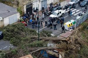 Maltempo Emilia Romagna, allerta Protezione civile per piena fiumi