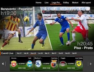 Martina Franca-Casertana: diretta streaming Sportube. Info, link e formazioni