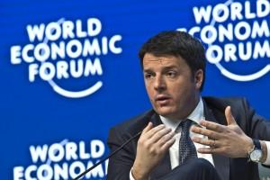 """Matteo Renzi: """"Intervenire in Libia prima che Isis la occupi"""""""