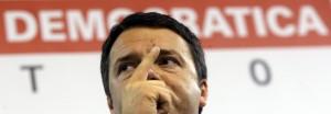 Guarda la versione ingrandita di  Riforma in 5 punti di appalti e sprechi. Come Renzi può rottamare la vecchia politica