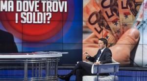 """Redditi 2013: Renzi 98mila, Grillo 147mila, Berlusconi out. Madia e Boschi """"povere"""""""