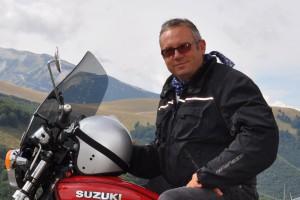 Maurizio Di Clemente morto schiacciato mentre scaricava il suo camion