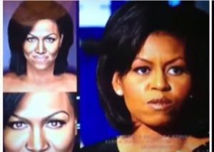 """VIDEO YouTube - """"Michelle Obama sembra una scimmia"""", licenziato Rodner Figueroa"""