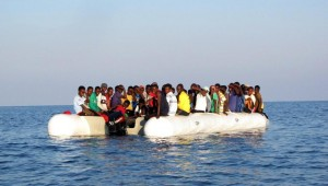 Migranti. Ue: Collaborare con i dittatori per fermare i trafficanti