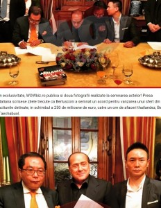 """""""Milan venduto ai cinesi"""": notizia su sito rumeno. Ma Fininvest smentisce"""