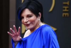 Liza Minnelli torna in rehab per problemi con alcol e droga