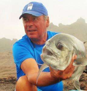Mirco Pietanesi trovato morto con ferita alla testa a Capo Verde