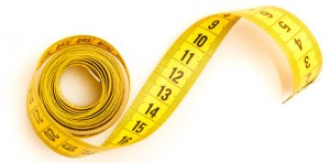 Dimensione del pene, conta anche la circonferenza: minimo 9 cm