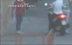 VIDEO YouTube. Napoli, sparatorie e inseguimenti per strada come in Gomorra