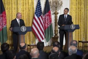 Usa. Soldati resteranno in Afghanistan almeno un altro anno. Ritiro lento