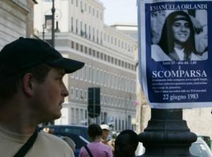 Emanuela Orlandi, fine inchiesta. Davanti al Senato non passò, mistero infinito