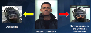 "Giancarlo Orsini, killer di Roma: ""Sparavo 5 colpi, l'ultimo in testa"""