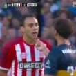 "VIDEO YouTube, Osvaldo provoca avversario: ""Mangia l'erba, asino"""