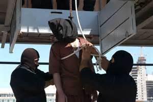 Impiccagione in Pakistan